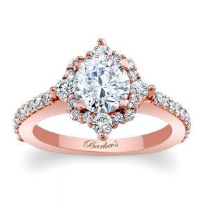 barkevs-rose-gold-engagement-diamond-ring