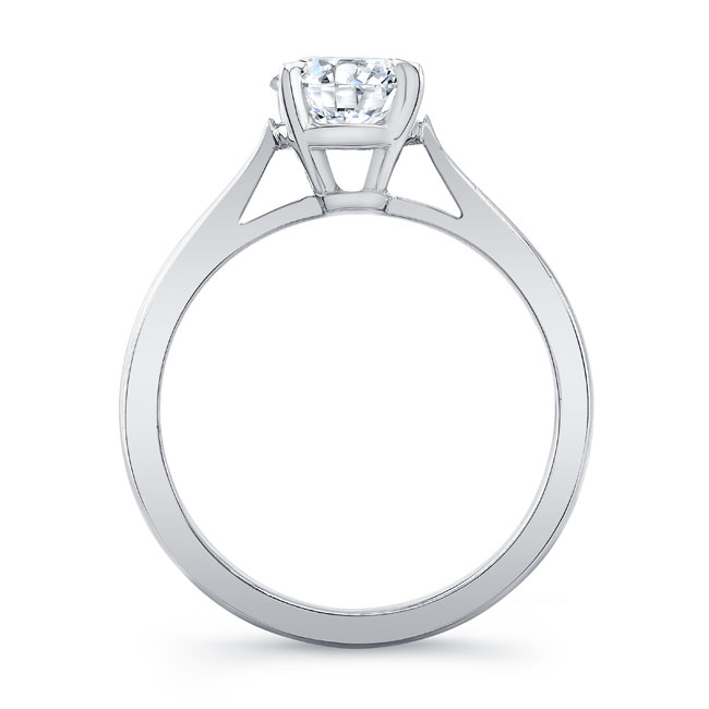 Solitaire Engagement Ring 5990L Image 2