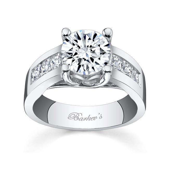 Diamond Engagement Ring 6225L Image 1