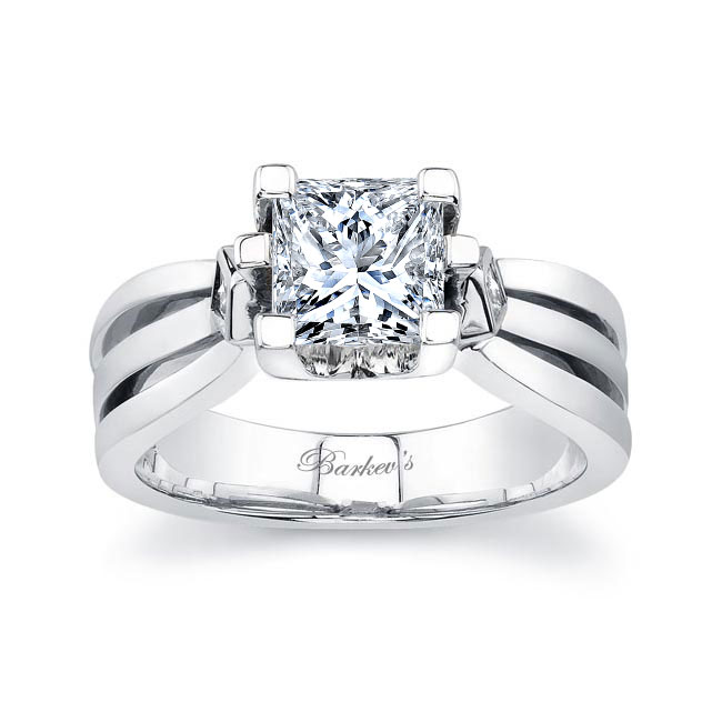Engagement Ring 6682L Image 1