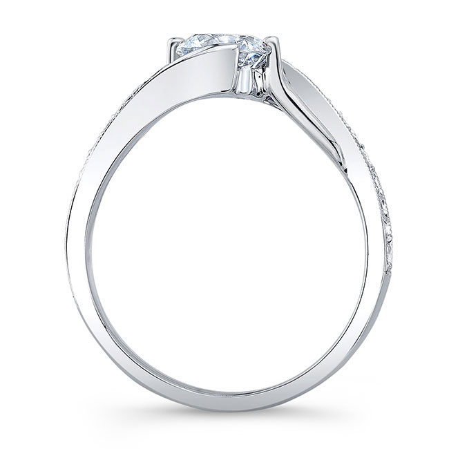 Engagement Ring 7605L Image 2
