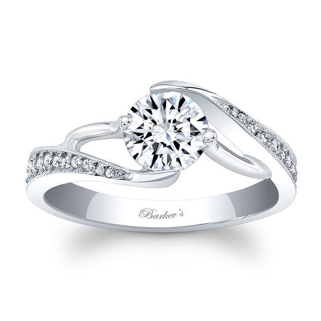 Engagement Ring 7605L Image 1