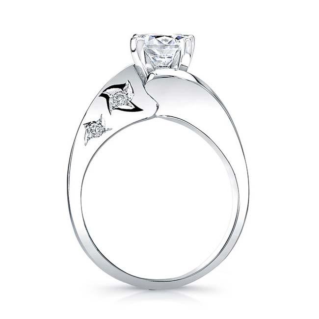 Starnish Engagement Ring 7794L Image 2