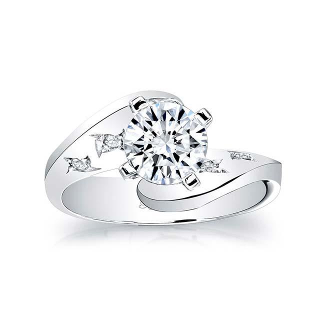 Starnish Engagement Ring 7794L Image 1