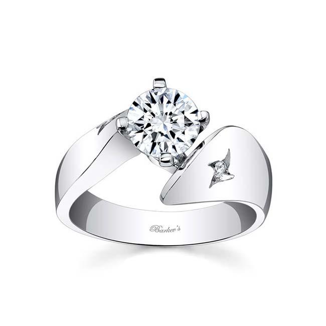 Starnish Engagement Ring 7796L Image 1