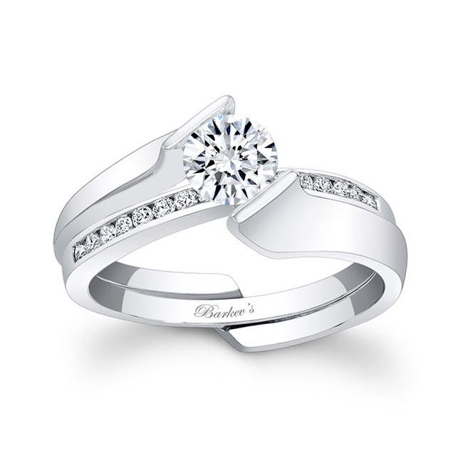 Diamond Engagement Set 7827S Image 1