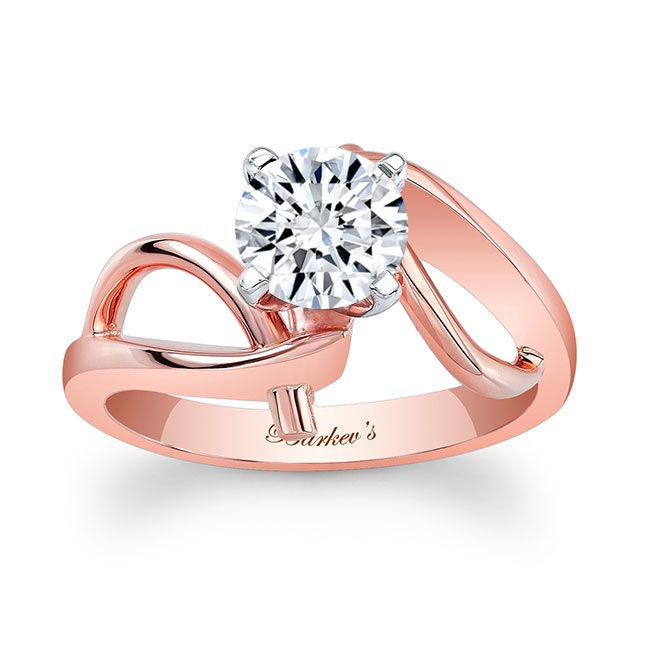 Solitaire Ring 7829L