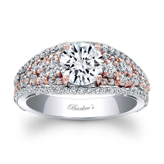Engagement Ring 7892L Image 1