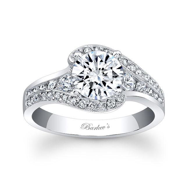 Unique Engagement Ring Image 1