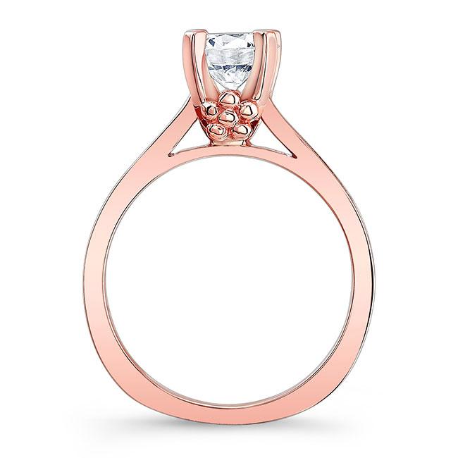 Channel Set Diamond Ring Image 2