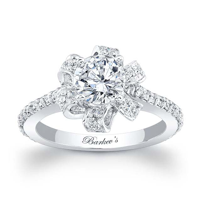 Engagement Ring 7958L Image 1