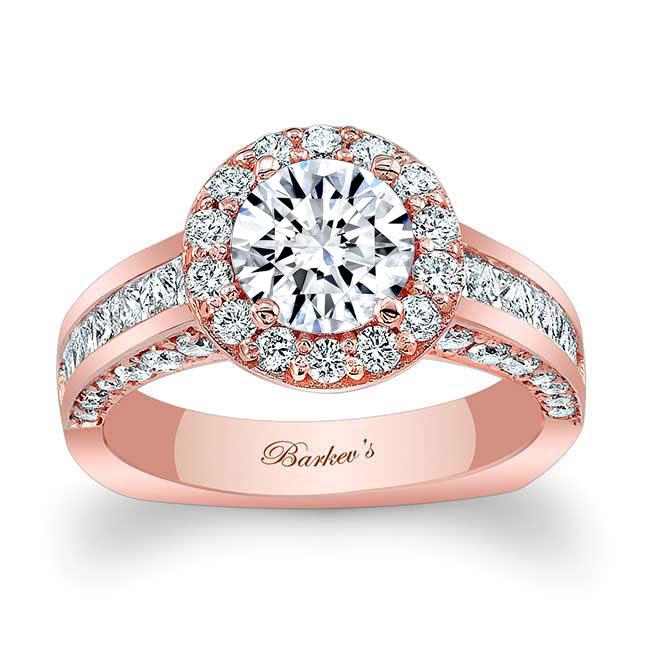 Engagement Ring 7960L Image 1