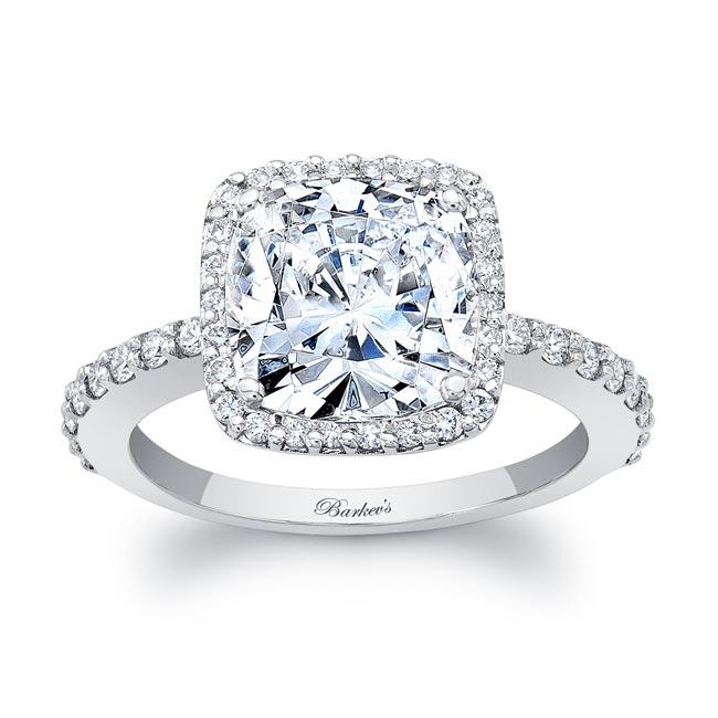 2.00ct. Diamond Engagement Ring 8025L Image 1