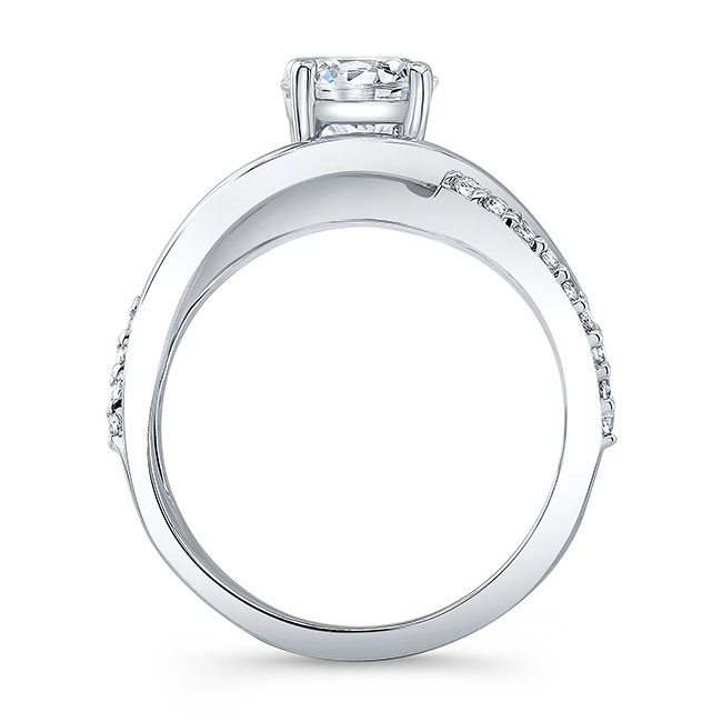 Open Shank Ring Image 2