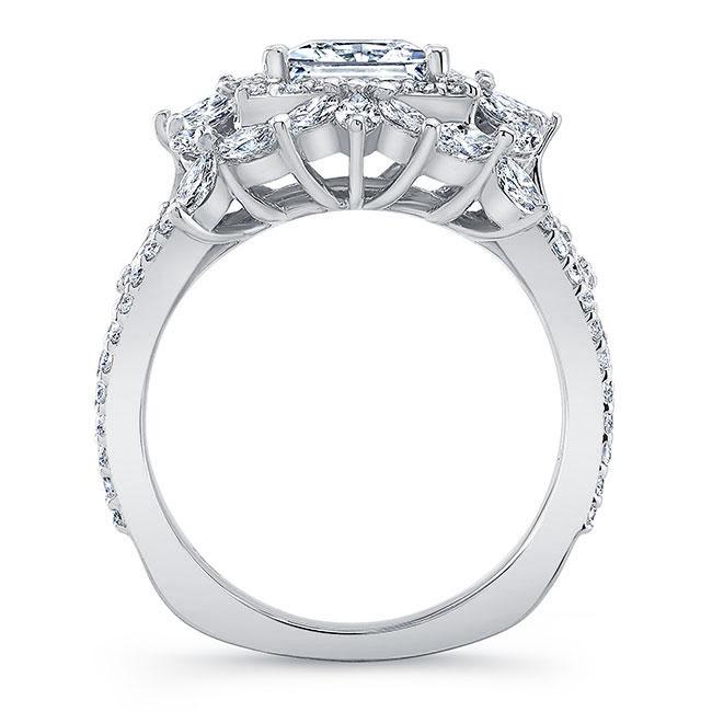 Engagement Ring 8057L Image 2