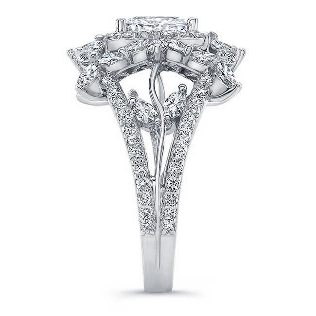 Engagement Ring 8057L Image 3