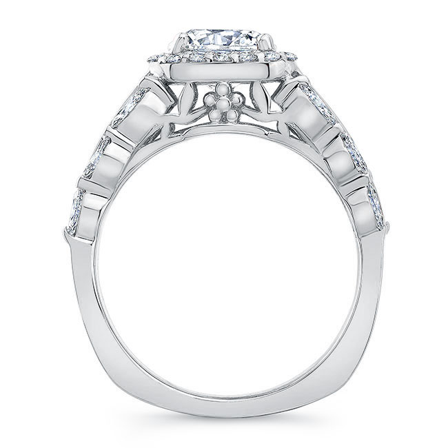 Baguette Ring Image 2