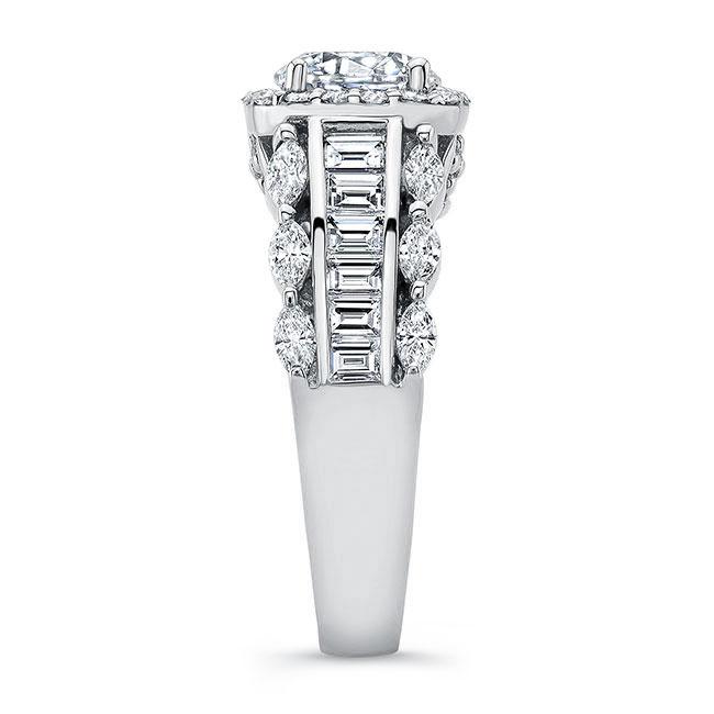 Baguette Ring Image 3