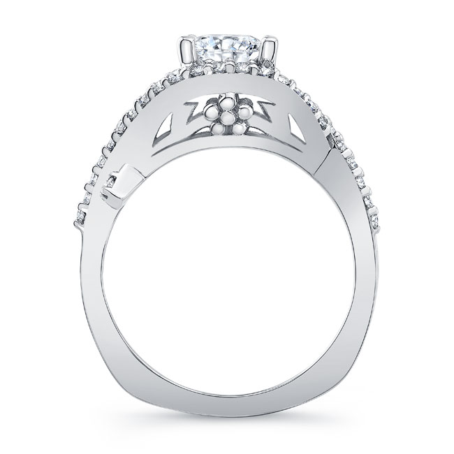 Engagement Ring 8080L Image 2