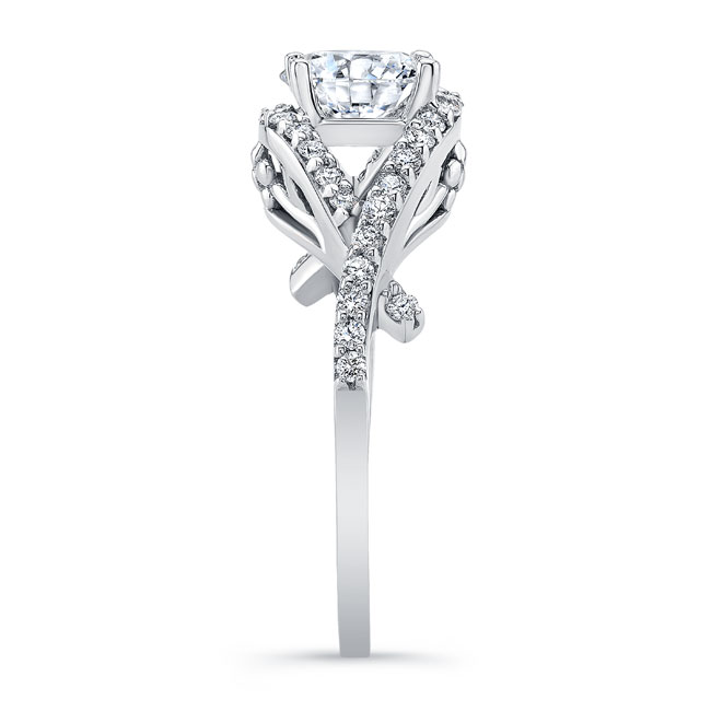 Engagement Ring 8080L Image 3