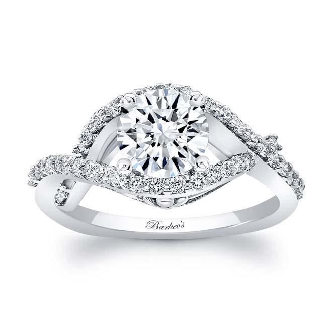 Engagement Ring 8080L Image 1