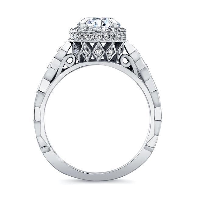 Engagement Ring 8142L Image 2