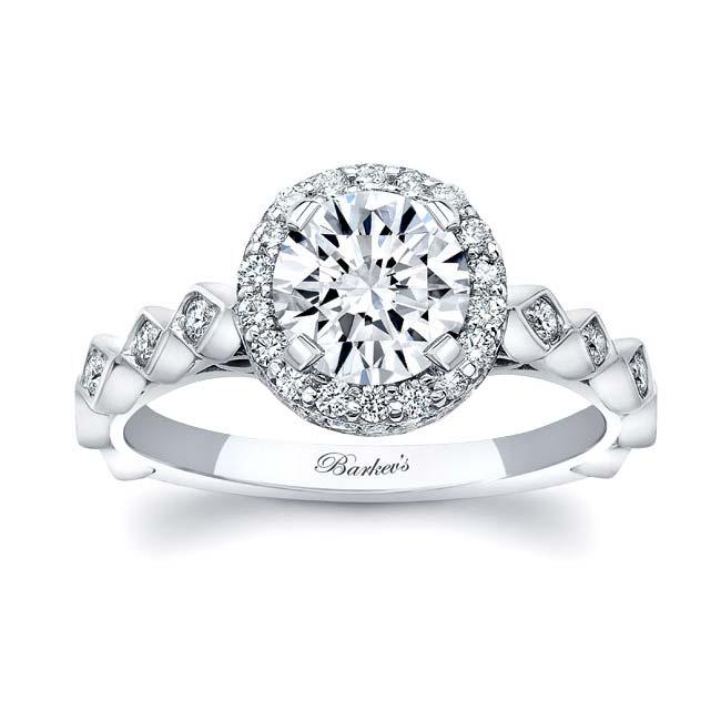 Engagement Ring 8142L