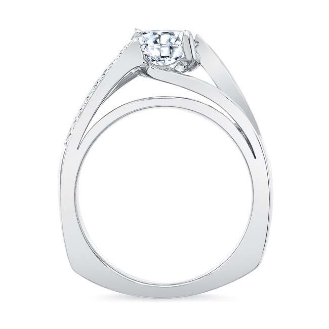 Pave Diamond Ring Image 2