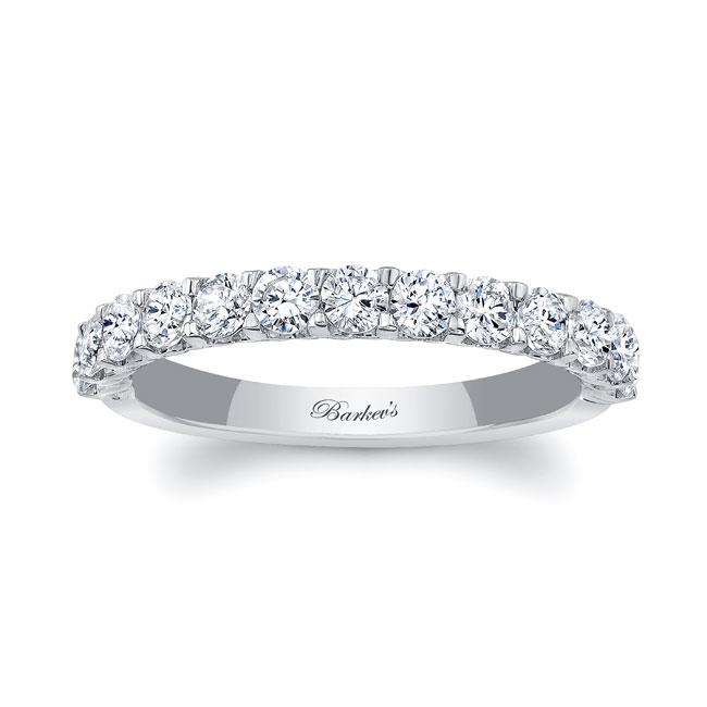 Diamond Wedding Band 8137W